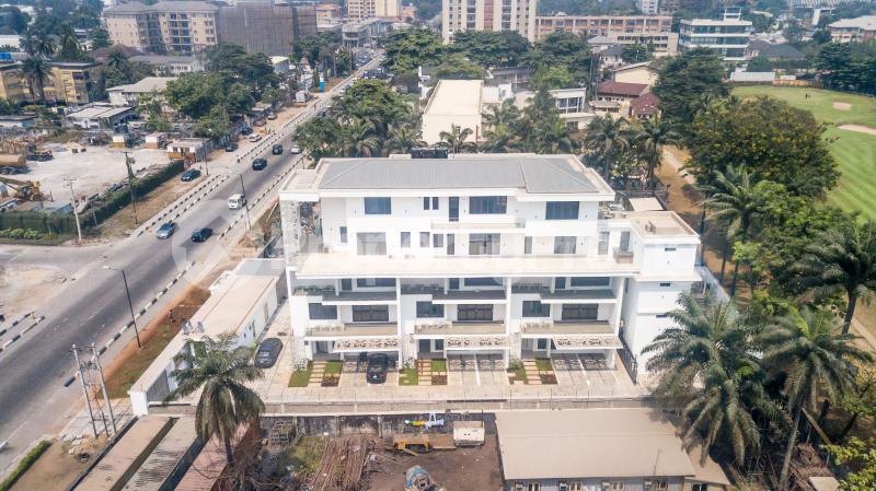 4 bedroom Terraced Duplex House for sale Ikoyi Lagos - 29
