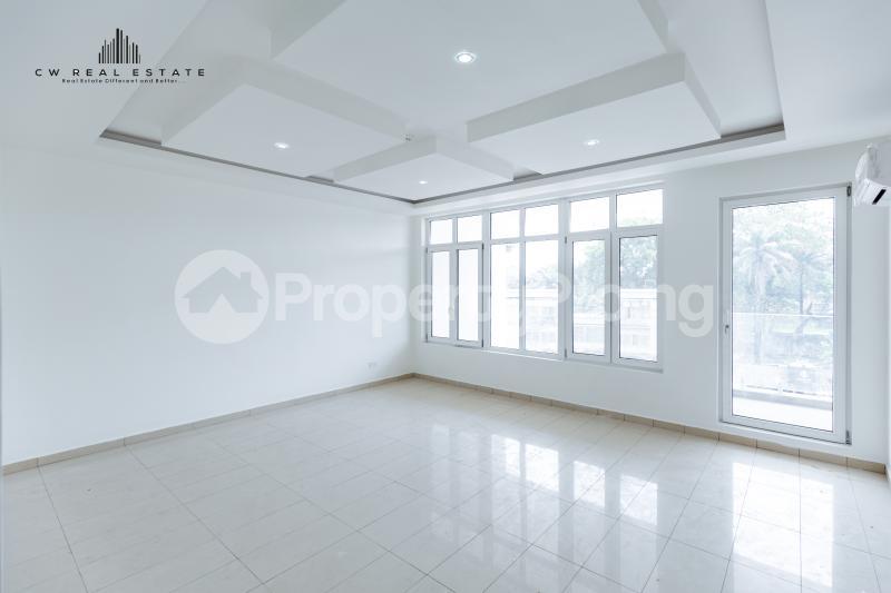4 bedroom Terraced Duplex House for sale Ikoyi Lagos - 18