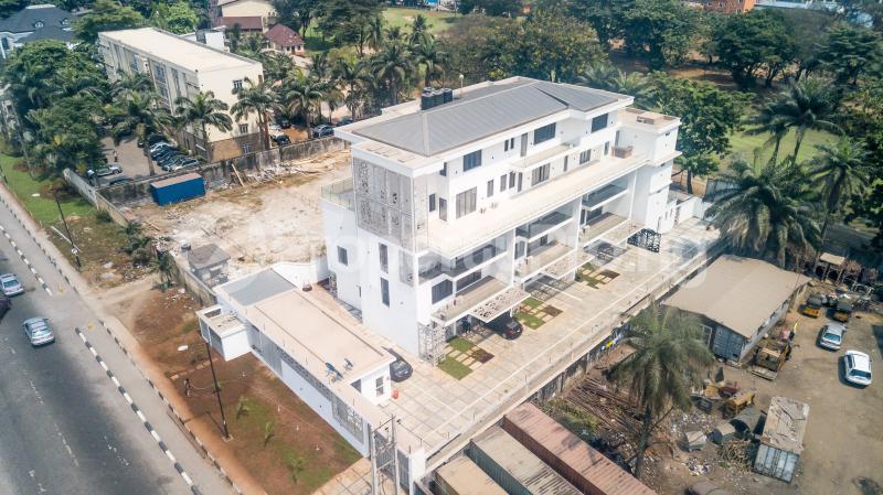 4 bedroom Terraced Duplex House for sale Ikoyi Lagos - 31