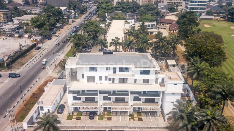 4 bedroom Terraced Duplex House for sale Ikoyi Lagos - 28