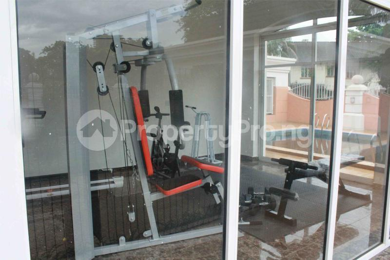 4 bedroom Terraced Duplex House for rent Old Ikoyi Ikoyi Lagos - 4