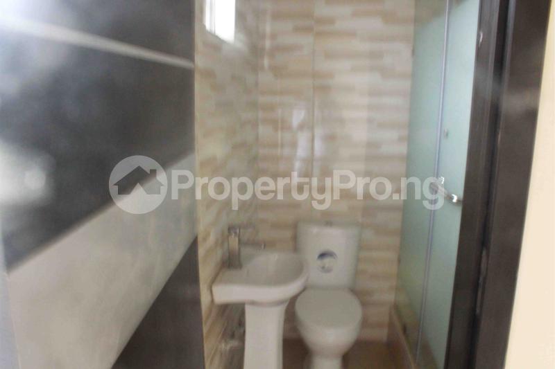 4 bedroom Terraced Duplex House for rent Old Ikoyi Ikoyi Lagos - 10