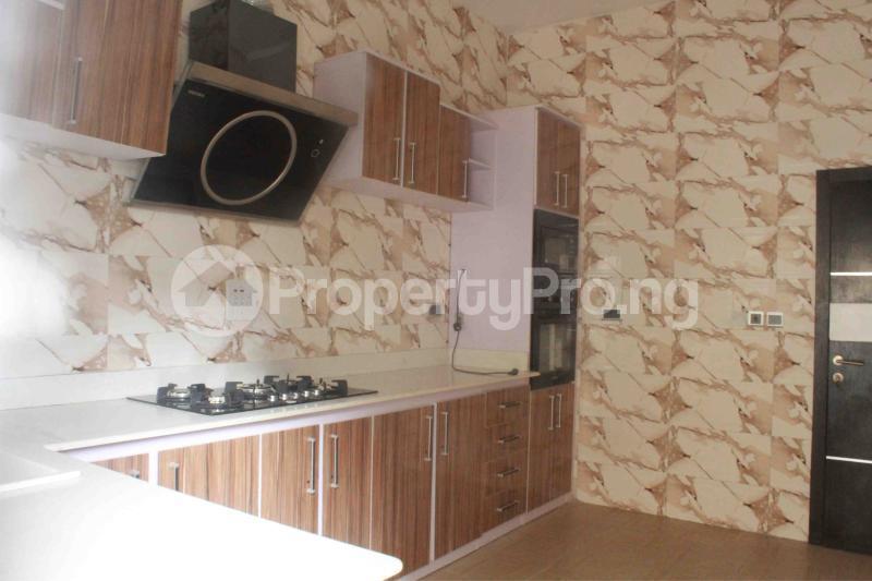 4 bedroom Terraced Duplex House for rent Old Ikoyi Ikoyi Lagos - 9