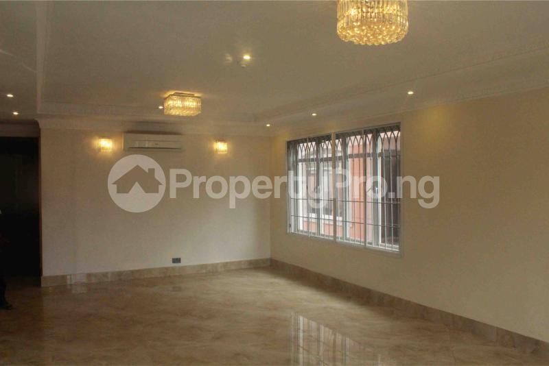 4 bedroom Terraced Duplex House for rent Old Ikoyi Ikoyi Lagos - 3