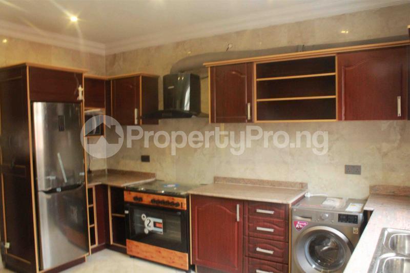 4 bedroom Terraced Duplex House for rent Old Ikoyi Ikoyi Lagos - 6