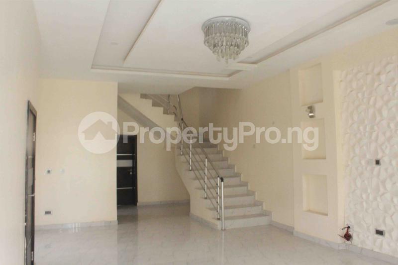4 bedroom Terraced Duplex House for rent Old Ikoyi Ikoyi Lagos - 8