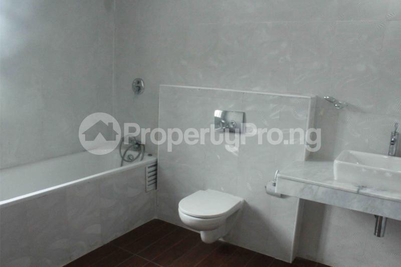 4 bedroom Terraced Duplex House for rent Old Ikoyi Ikoyi Lagos - 0