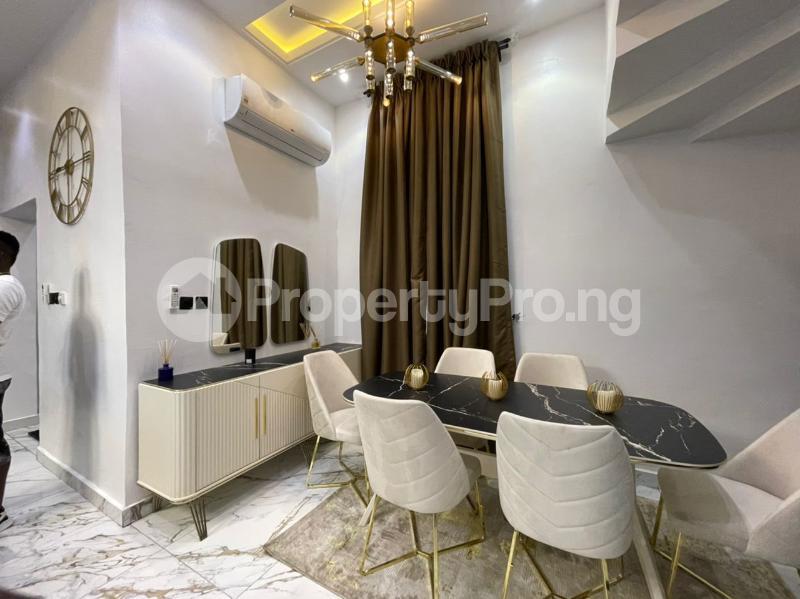 5 bedroom Detached Duplex for shortlet Osapa Osapa london Lekki Lagos - 6
