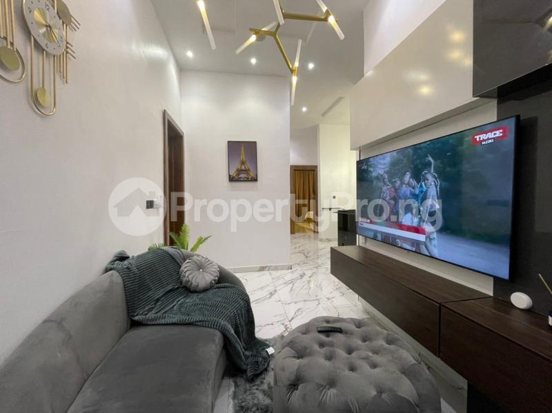 5 bedroom Detached Duplex for shortlet Osapa Osapa london Lekki Lagos - 3