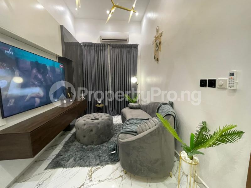 5 bedroom Detached Duplex for shortlet Osapa Osapa london Lekki Lagos - 4