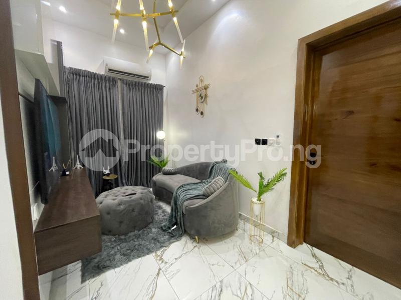 5 bedroom Detached Duplex for shortlet Osapa Osapa london Lekki Lagos - 5