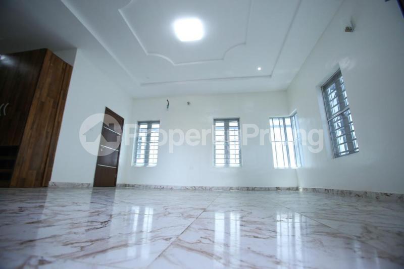 5 bedroom Detached Duplex House for sale Chevy View Estate chevron Lekki Lagos - 13