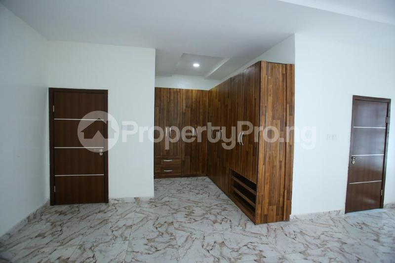 5 bedroom Detached Duplex House for sale Chevy View Estate chevron Lekki Lagos - 10