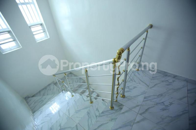 5 bedroom Detached Duplex House for sale Chevy View Estate chevron Lekki Lagos - 11