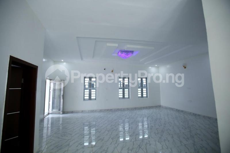 5 bedroom Detached Duplex House for sale Chevy View Estate chevron Lekki Lagos - 17