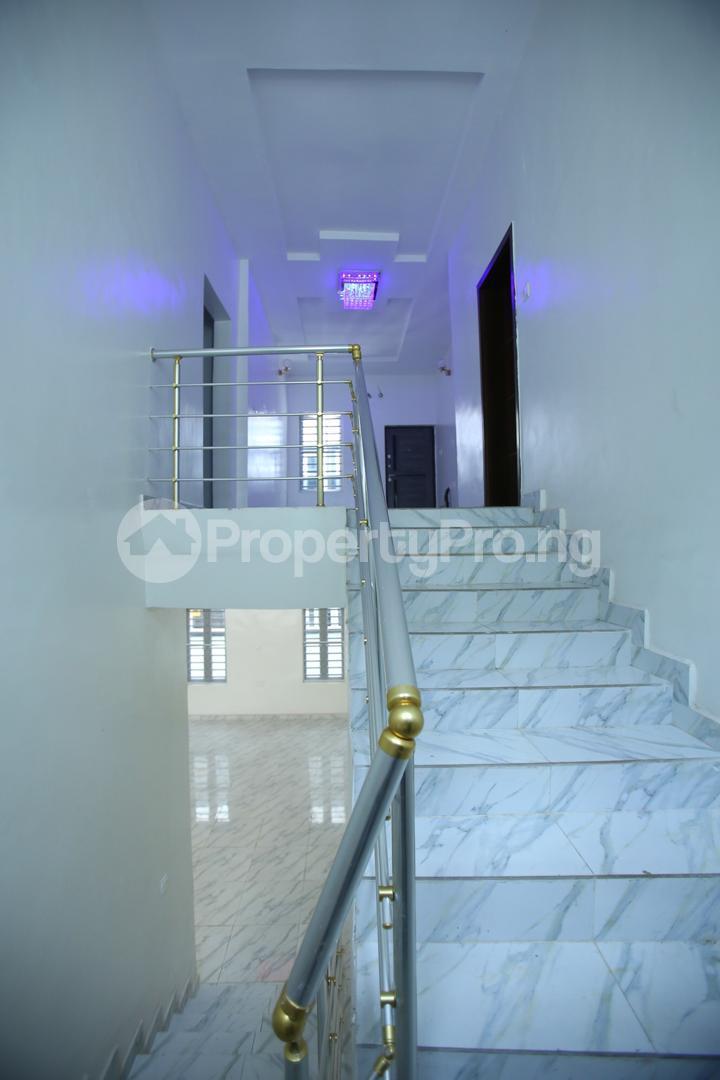 5 bedroom Detached Duplex House for sale Chevy View Estate chevron Lekki Lagos - 7