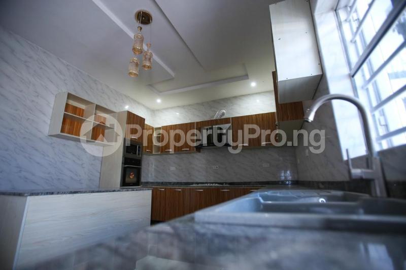 5 bedroom Detached Duplex House for sale Chevy View Estate chevron Lekki Lagos - 22