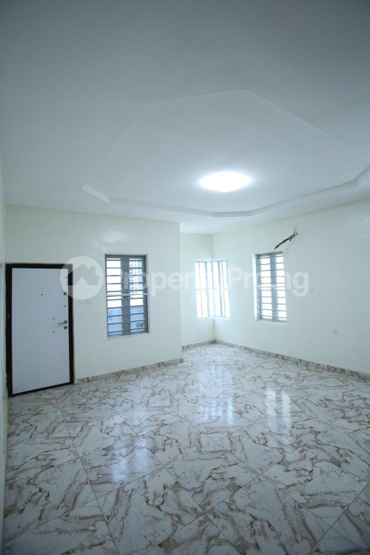 5 bedroom Detached Duplex House for sale Chevy View Estate chevron Lekki Lagos - 9