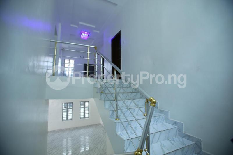 5 bedroom Detached Duplex House for sale Chevy View Estate chevron Lekki Lagos - 18