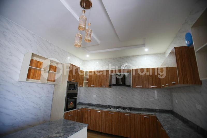 5 bedroom Detached Duplex House for sale Chevy View Estate chevron Lekki Lagos - 19