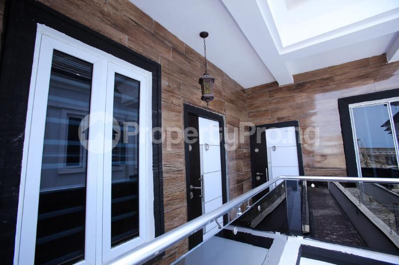 5 bedroom Detached Duplex House for sale Chevy View Estate chevron Lekki Lagos - 5