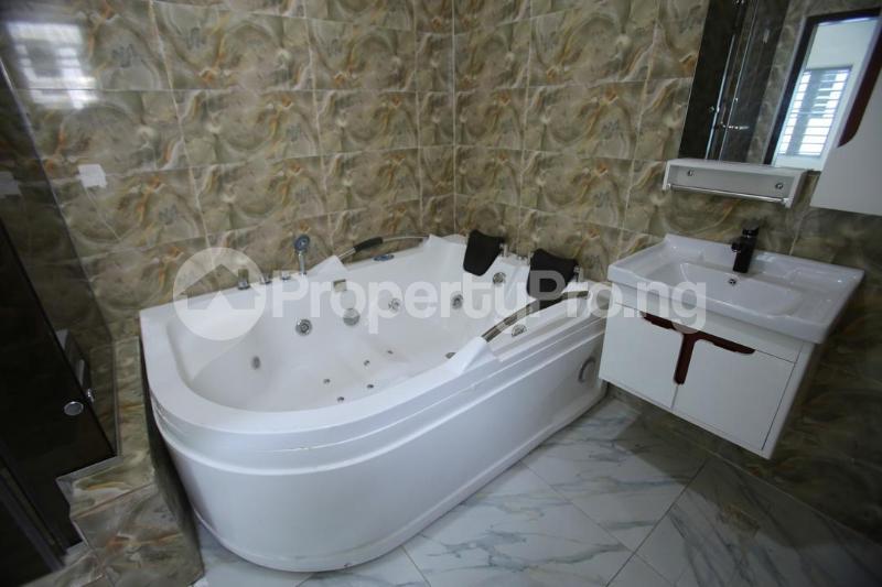 5 bedroom Detached Duplex House for sale Chevy View Estate chevron Lekki Lagos - 16