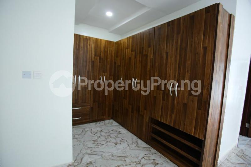 5 bedroom Detached Duplex House for sale Chevy View Estate chevron Lekki Lagos - 15