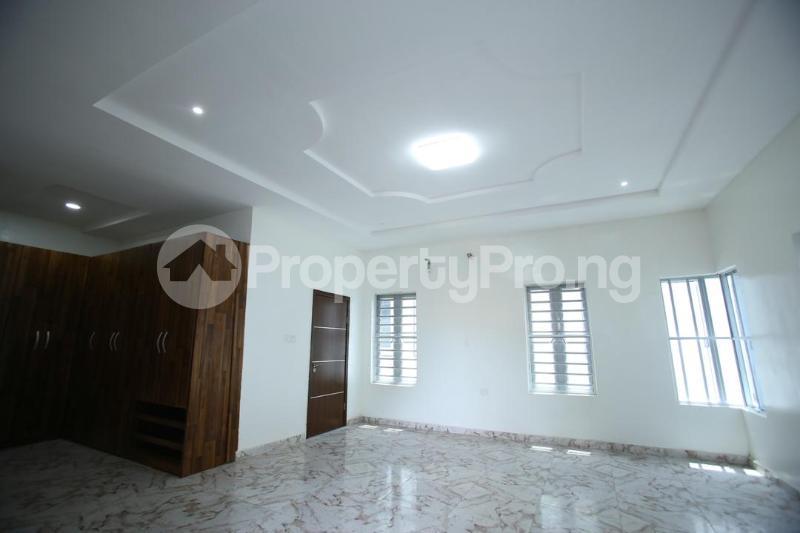 5 bedroom Detached Duplex House for sale Chevy View Estate chevron Lekki Lagos - 12