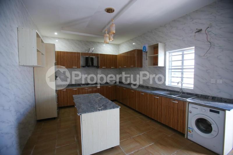 5 bedroom Detached Duplex House for sale Chevy View Estate chevron Lekki Lagos - 21
