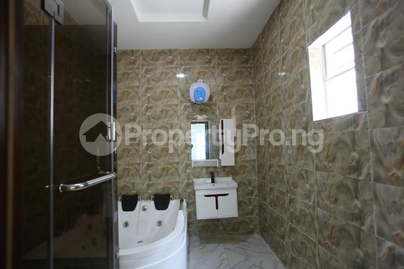 5 bedroom Detached Duplex House for sale Chevy View Estate chevron Lekki Lagos - 14