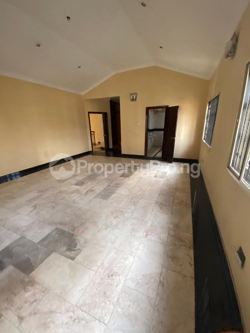5 bedroom Terraced Duplex for sale ONIRU Victoria Island Lagos - 4