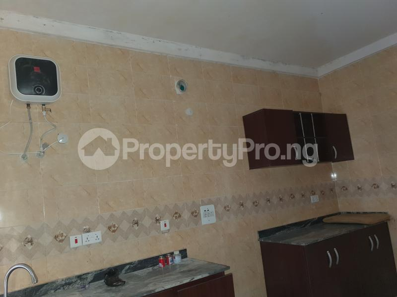 2 bedroom Blocks of Flats House for sale Ajah Lagos - 6