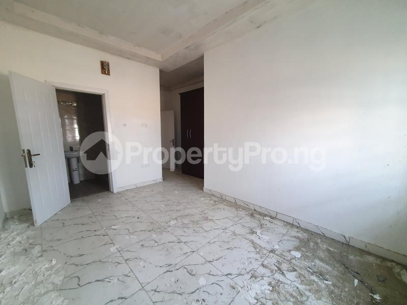 2 bedroom Blocks of Flats House for sale Ajah Lagos - 14