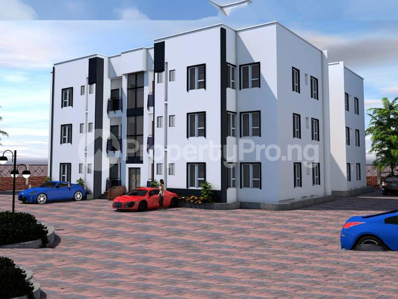 2 bedroom Blocks of Flats House for sale Ajah Lagos - 0