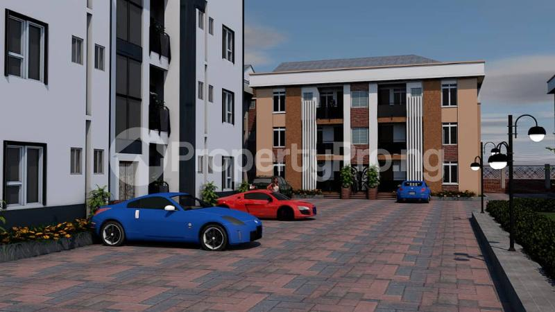 2 bedroom Blocks of Flats House for sale Ajah Lagos - 16