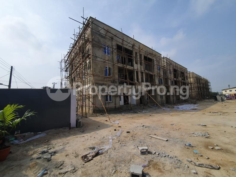 2 bedroom Blocks of Flats House for sale Ajah Lagos - 17