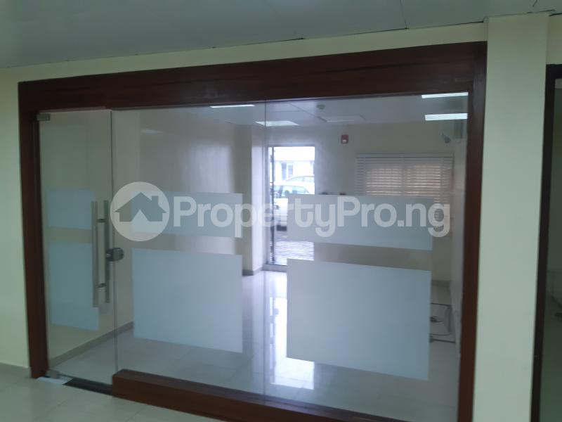 2 bedroom Office Space Commercial Property for rent Sanusi Fafunwa Sanusi Fafunwa Victoria Island Lagos - 6