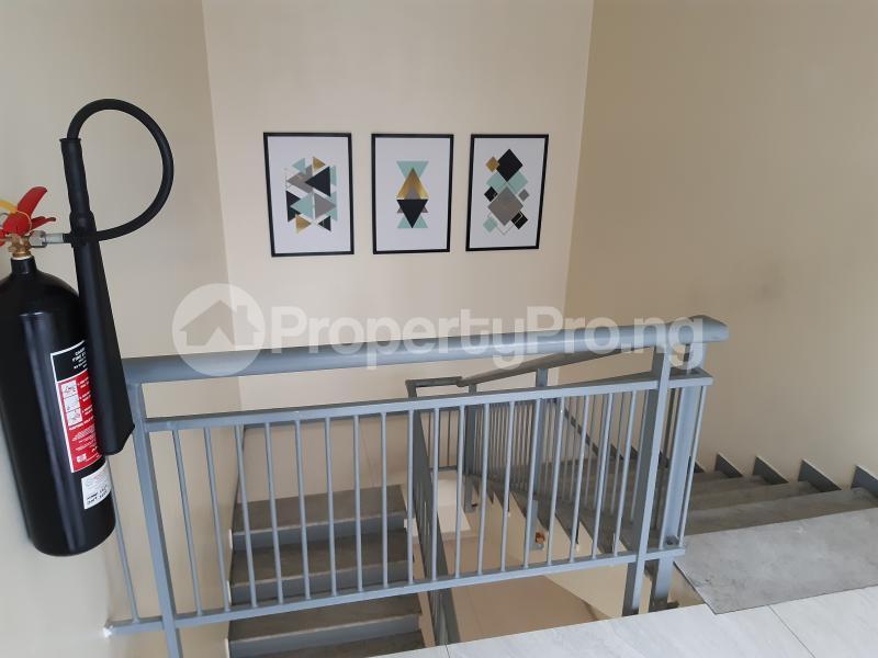 2 bedroom Office Space Commercial Property for rent Sanusi Fafunwa Sanusi Fafunwa Victoria Island Lagos - 9