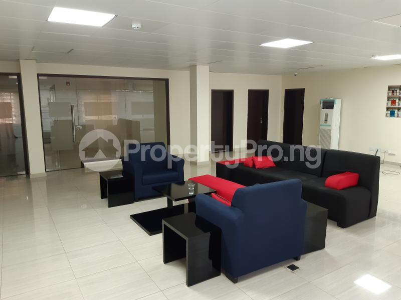 2 bedroom Office Space Commercial Property for rent Sanusi Fafunwa Sanusi Fafunwa Victoria Island Lagos - 1