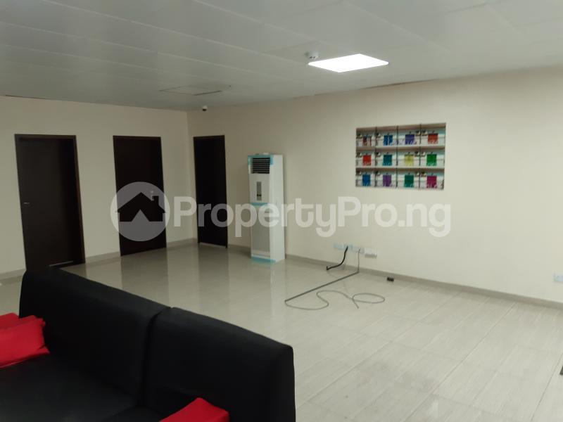 2 bedroom Office Space Commercial Property for rent Sanusi Fafunwa Sanusi Fafunwa Victoria Island Lagos - 2