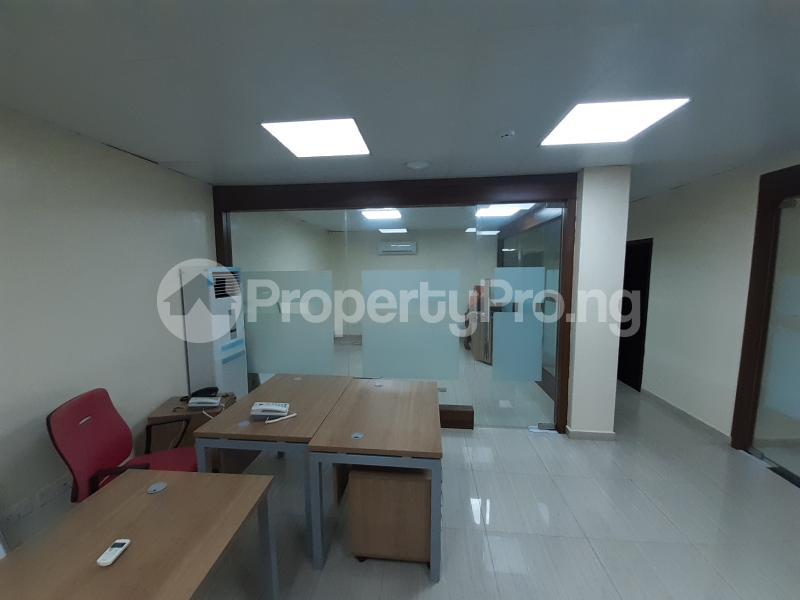 2 bedroom Office Space Commercial Property for rent Sanusi Fafunwa Sanusi Fafunwa Victoria Island Lagos - 10