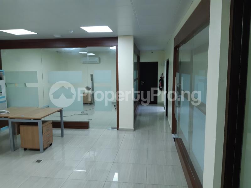2 bedroom Office Space Commercial Property for rent Sanusi Fafunwa Sanusi Fafunwa Victoria Island Lagos - 4