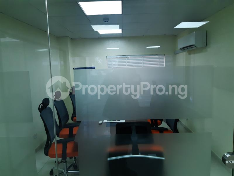 2 bedroom Office Space Commercial Property for rent Sanusi Fafunwa Sanusi Fafunwa Victoria Island Lagos - 5