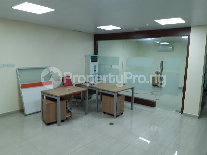 2 bedroom Office Space Commercial Property for rent Sanusi Fafunwa Sanusi Fafunwa Victoria Island Lagos - 3