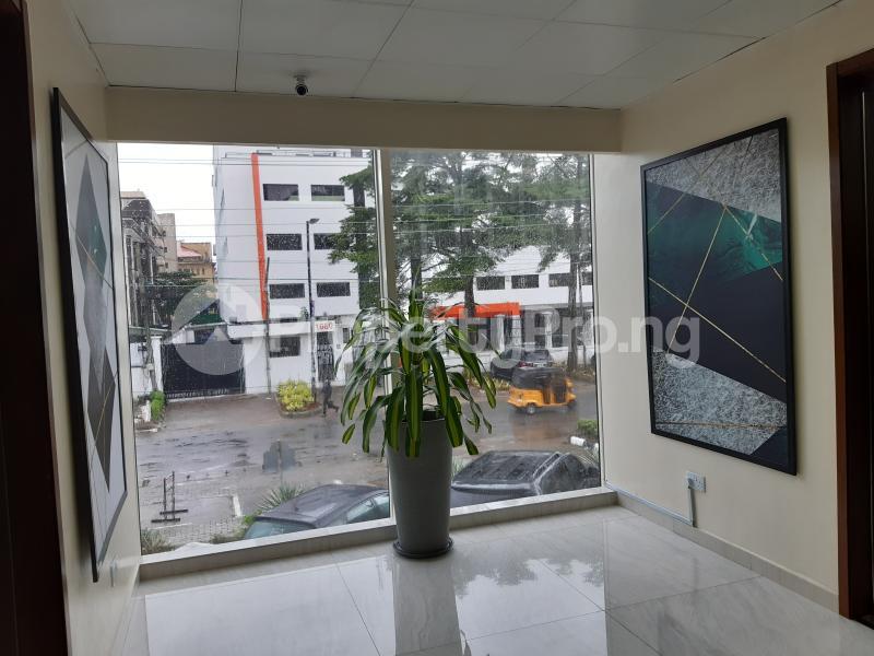 2 bedroom Office Space Commercial Property for rent Sanusi Fafunwa Sanusi Fafunwa Victoria Island Lagos - 11