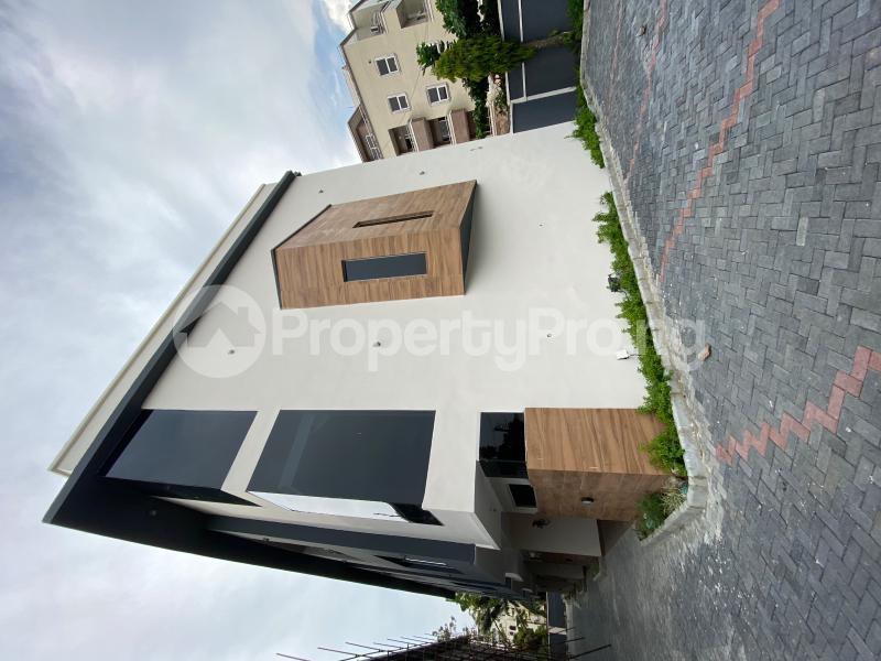 4 bedroom Terraced Duplex House for sale Victoria Island Lagos - 9