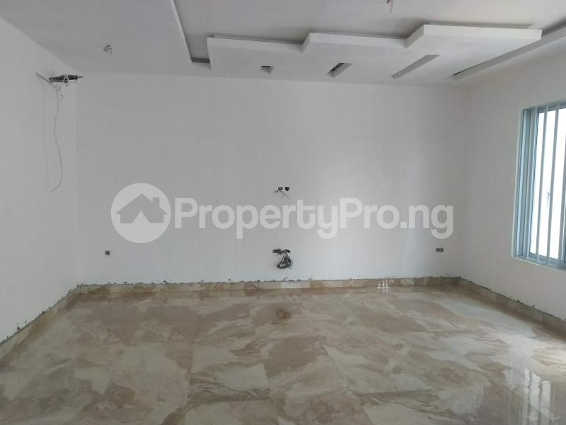 4 bedroom Terraced Duplex House for sale Victoria Island Lagos - 4