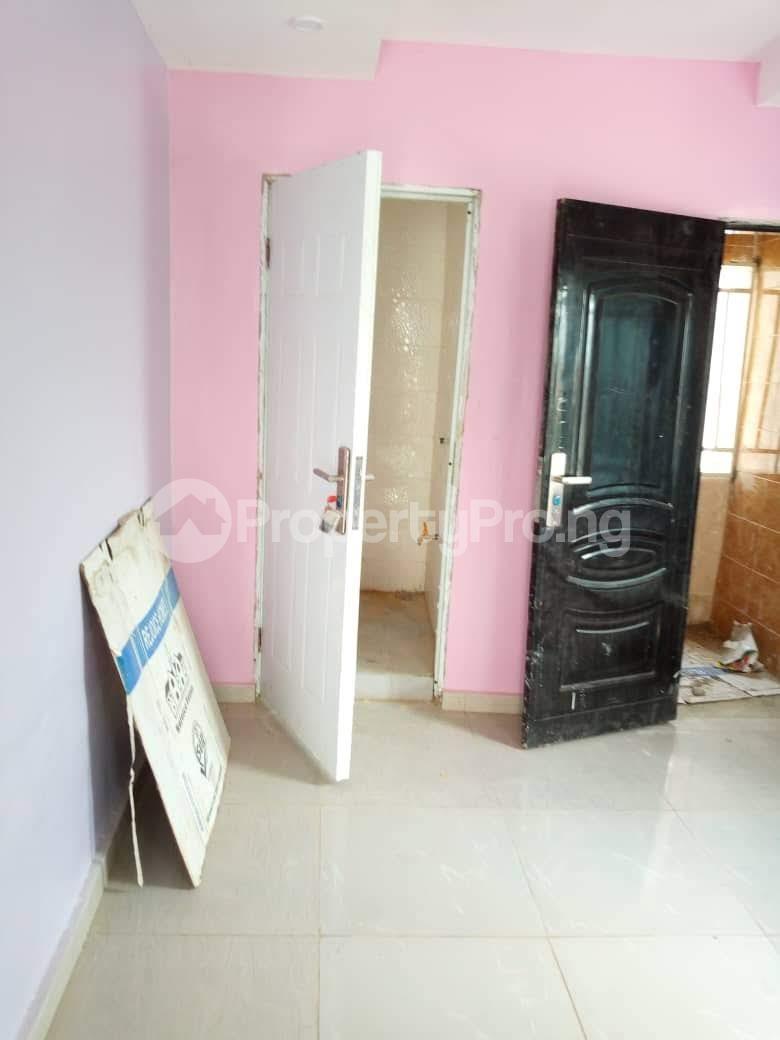 8 bedroom Massionette House for sale Ogba Ikeja  OGBA GRA Ogba Lagos - 1
