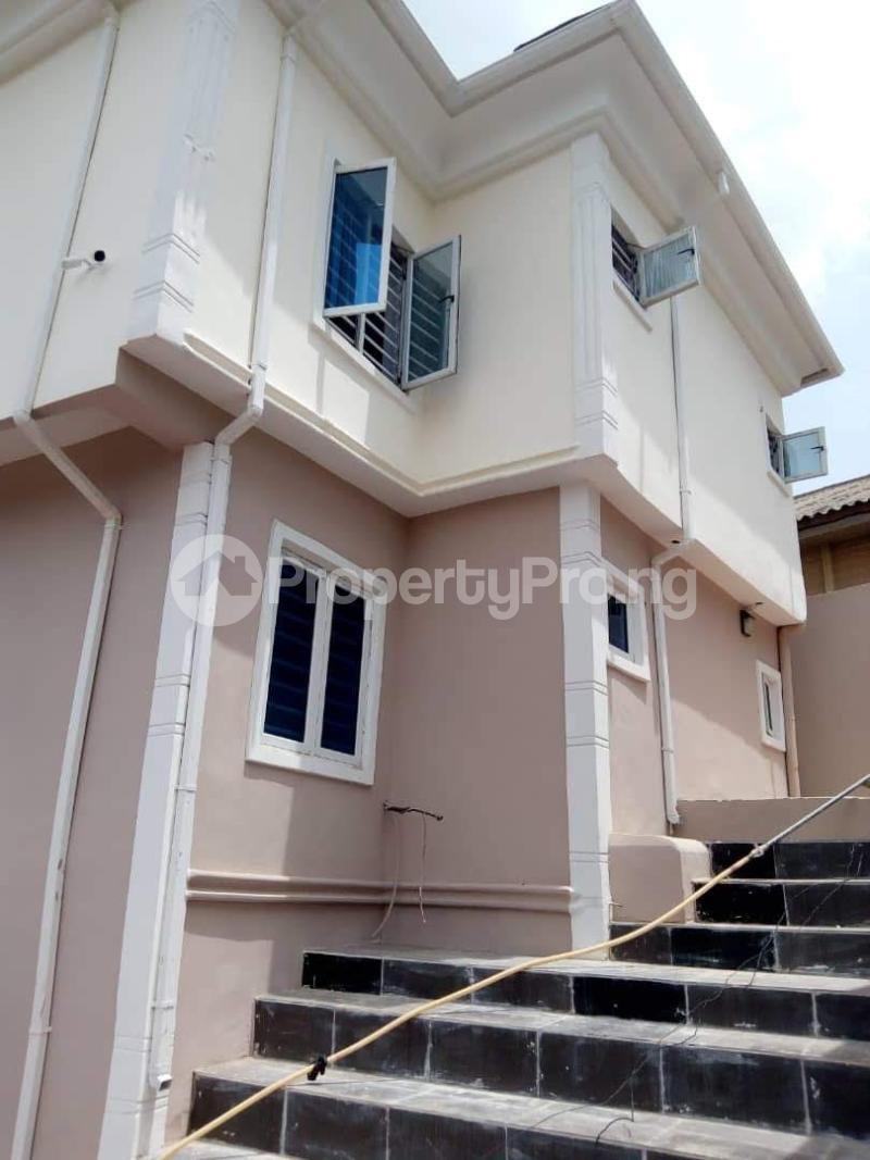 8 bedroom Massionette House for sale Ogba Ikeja  OGBA GRA Ogba Lagos - 2