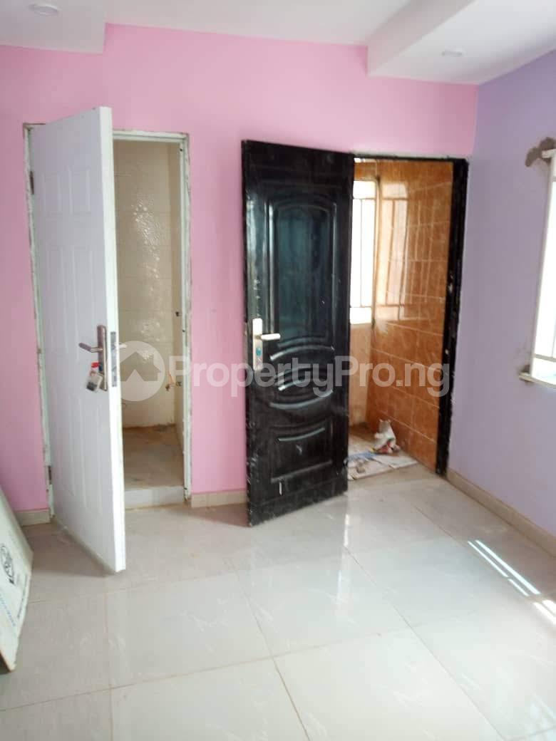 8 bedroom Massionette House for sale Ogba Ikeja  OGBA GRA Ogba Lagos - 3